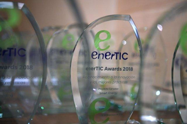 enerTIC Awards 2018