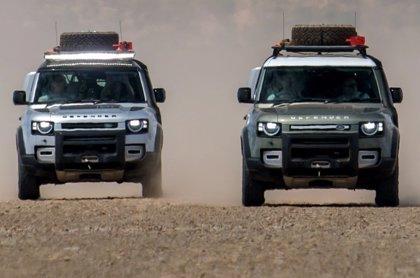 Jaguar Land Rover obtiene una línea de crédito por 625 millones en China