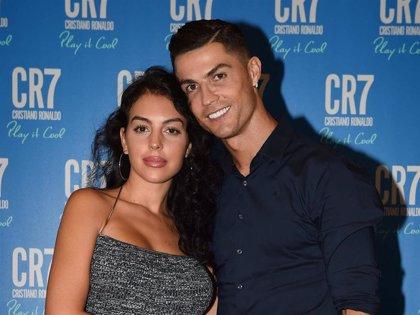 Cristina Ronaldo y Georgina Rodríguez, así ha sido el inolvidable cumpleaños de sus hijos