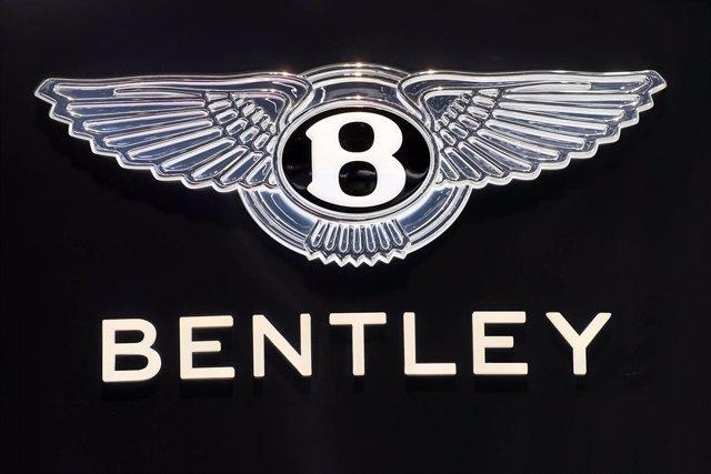 Logo de Bentley.