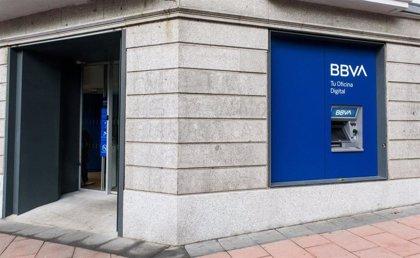 DBRS rebaja a 'estable' la perspectiva de BBVA y mantiene en ese nivel la del ICO