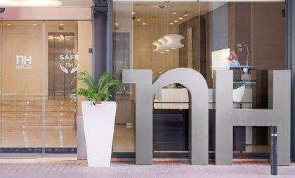 NH consigue dispensas de los compromisos financieros con sus prestamistas para los meses de junio y diciembre