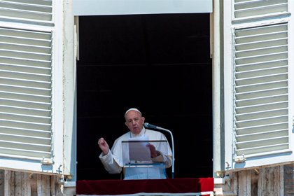 """El Papa en el Día Mundial del Medio Ambiente: """"No podemos pretender estar sanos en un mundo que está enfermo"""""""