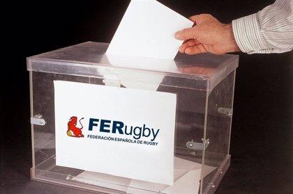 La Federación Española de Rugby convoca elecciones a la presidencia el 24 de julio