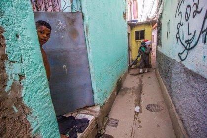 Coronavirus.- Brasil confirma más de 30.000 nuevos casos de coronavirus y supera los 645.000 positivos