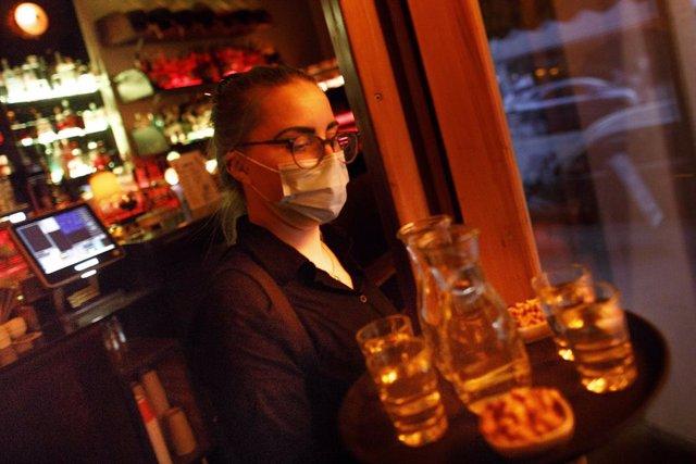 Coronavirus.- La pandemia de coronavirus roza los 395.000 muertos y rebasa ya lo