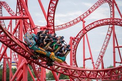 Los parques de atracciones se preparan para un verano post-Covid