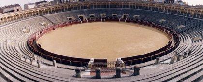 Las plazas de toros pueden abrir con un aforo máximo de un tercio y hasta 400 personas en fase 2