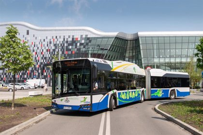 Autobuses y trenes podrán ocupar todos sus asientos desde el lunes en el conjunto de España