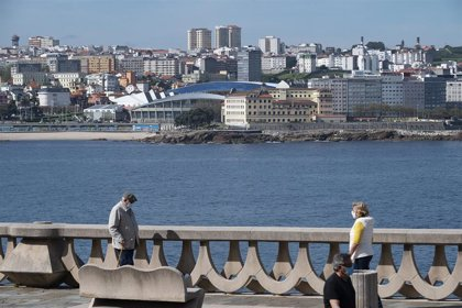La movilidad se abre a toda Galicia desde el lunes, con la entrada en fase 3