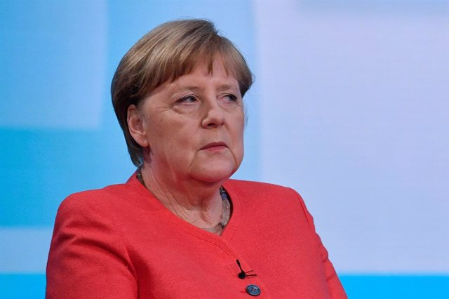 Alemania.- Merkel defiende su nuevo programa adicional de estímulos como un proy