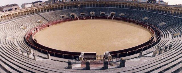 Plaza de Toros de Albacete