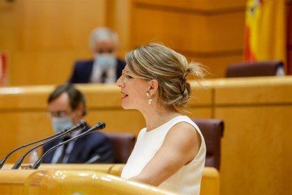El PP pide al Gobierno cifras sobre la cantidad de ERTE que acabarán en desempleo a medio plazo