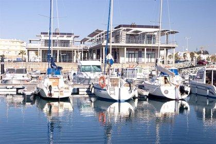 La Consejería de Fomento licita más de 800.000 euros a la mejora de los accesos al puerto de Rota (Cádiz)