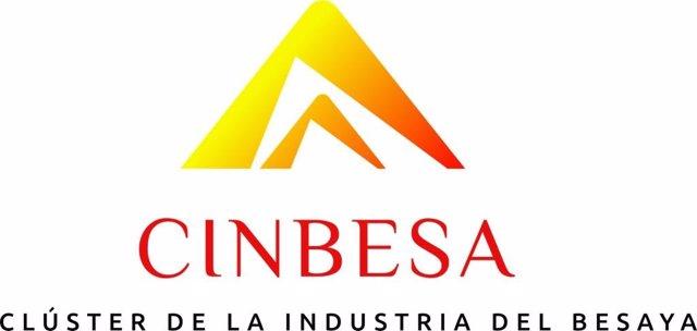 Logo de CINBESA, el clúster de la industria del Besaya