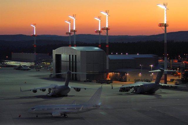 Base Aérea de Ramstein (Alemania)