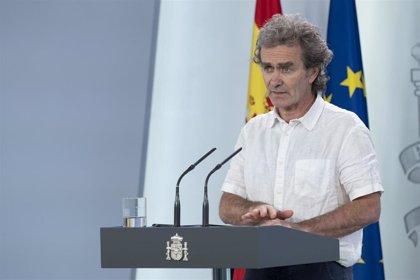 El PP pide la comparecencia de Fernando Simón en el Congreso para explicar su gestión contra el Covid-19