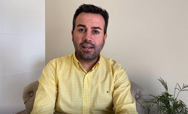 El presidente de la Associació Catalana de Municipis (ACM) y alcalde de Deltebre (Tarragona), Lluís Soler.