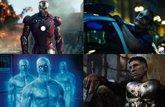 Foto: Las 10 mejores películas y series de superhéroes en Netflix