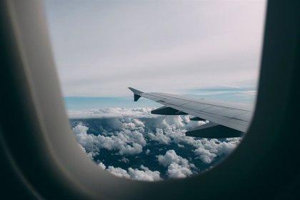 """Las aerolíneas insisten en que el riesgo de contagio a bordo es """"mínimo"""" y que los protocolos """"funcionan"""""""