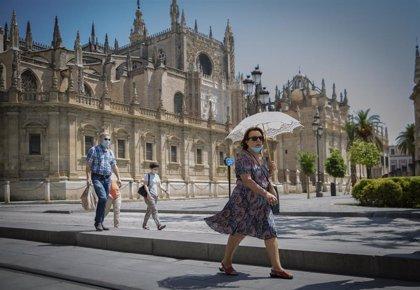 Andalucía permitirá la movilidad entre sus ocho provincias desde este próximo lunes 8 de junio