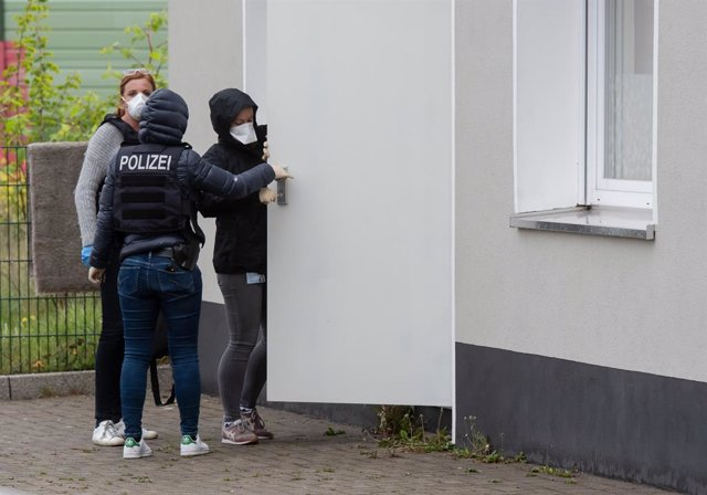 Alemania.- Once detenidos en una operación contra una red de abusos sexuales a m