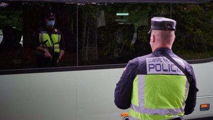 El PP pide al Gobierno que exima a policías y guardias civiles de los impuestos de la Seguridad Social e IRPF
