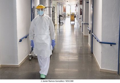 C-LM vuelve a registrar cuatro fallecidos por coronavirus en las últimas 24 horas y 41 nuevos casos