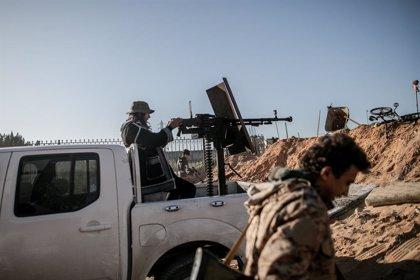 Turquía cambia las tornas en Libia y pone a Haftar en retirada frente al Gobierno de unidad