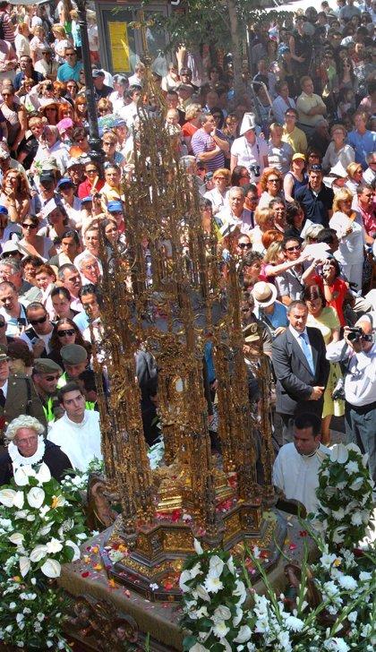 Solo los invitados podrán asistir en la Catedral de Toledo a la celebración del Corpus, que reduce también autoridades