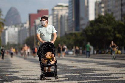 Brasil confirma más de 27.000 nuevos casos de coronavirus y roza las 36.000 muertes