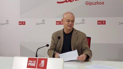 El PSOE urge al Gobierno a aprobar la ley europea de protección a los denunciantes de corrupción