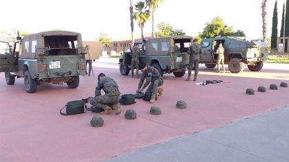 ERC lleva al Congreso su ley para acabar con la justicia militar