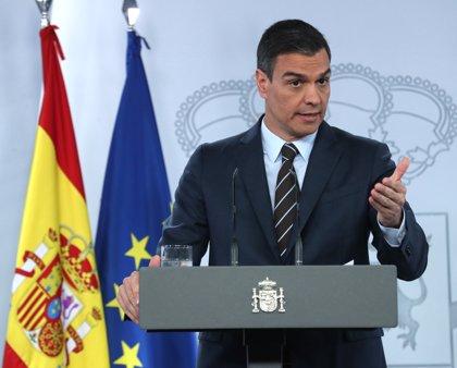 Sánchez cambia los criterios de reparto del fondo de 16.000 millones, que atenderá más al peso poblacional
