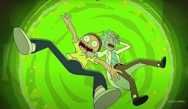 ¿Cuándo Se Estrena La Temporada 5 De Rick Y Morty?