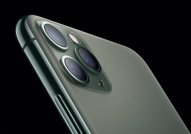 Un problema de software tiñe de verde la pantalla de los iPhone 11 Pro y Pro Max