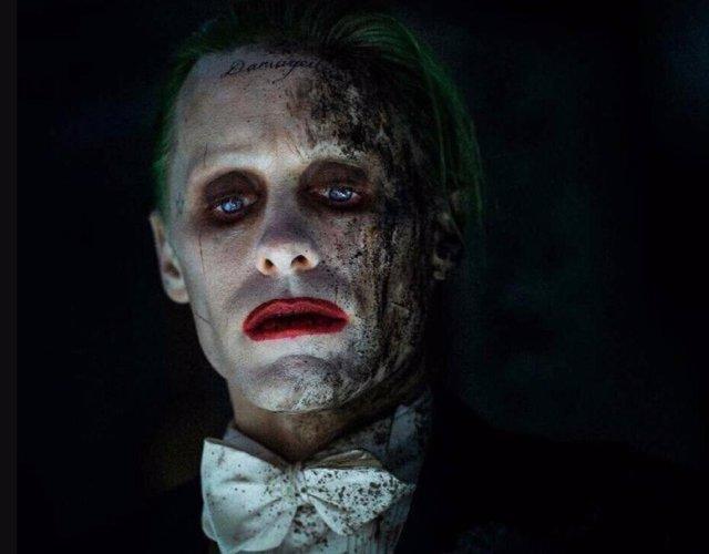 Jared Leto es Joker en Suicide Squad (Escuadrón Suicida)
