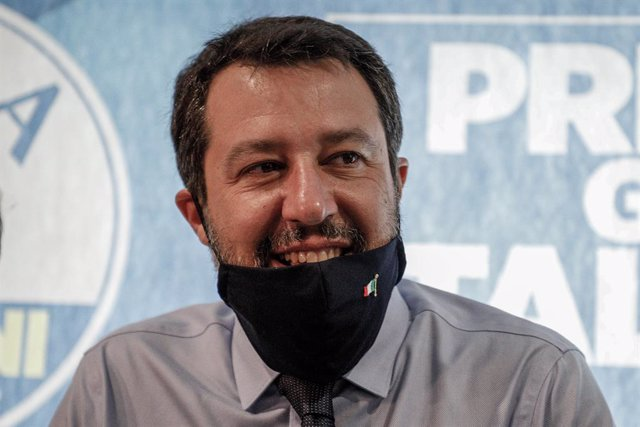 Italia.- Salvini pide elecciones anticipadas en Italia en otoño