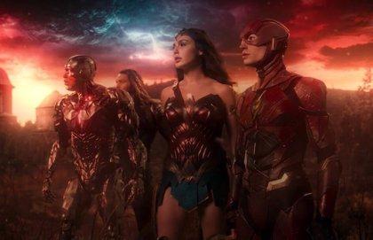 Zack Snyder revela uno de los grandes cambios de su Liga de la Justicia respecto a la de Joss Whedon