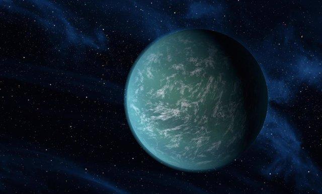 Impactos de asteroide crearon los ingredientes de la vida en la Tierra y Marte
