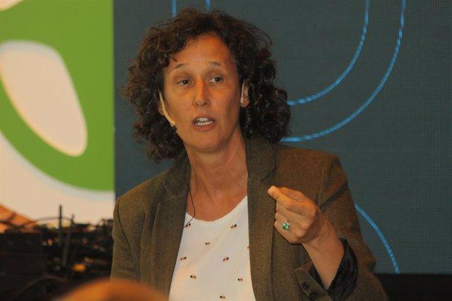 """La directora de Cambio Climático: """"La recuperación solo puede ser verde y azul,"""