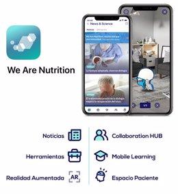 Nestlé Health Science crea una plataforma para preofesionales y pacientes sobre el abordaje nutricional
