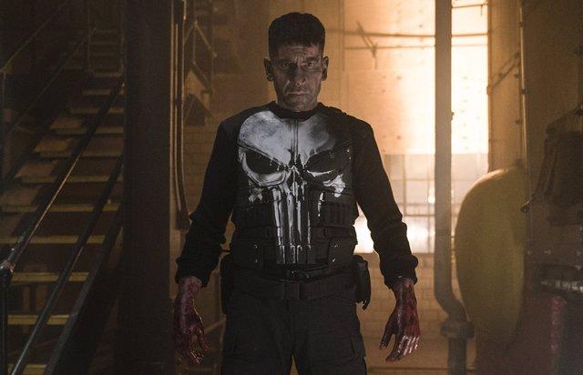 Marvel rechaza que policías luzcan la calavera de Punisher durante las protestas del Black Lives Matter