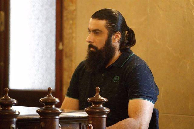 El jurado declara culpable a Rafael Pantoja, el acusado de asesinar a su exparej