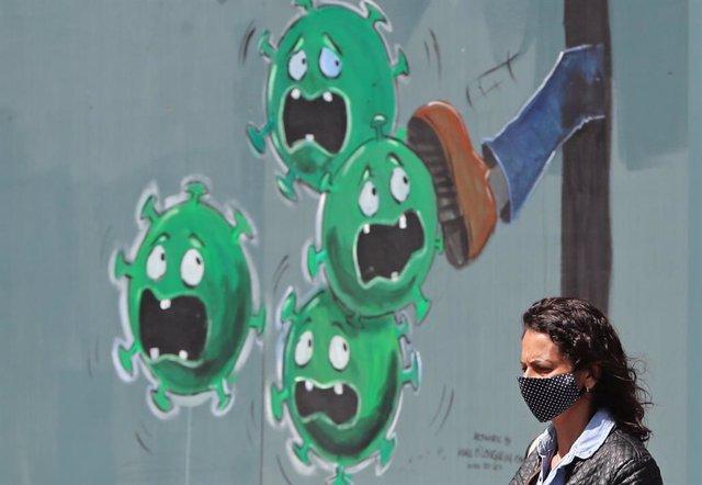 Coronavirus.- Irlanda relaja las medidas de restricción por el coronavirus y rea
