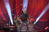 Foto: Brian May, el mejor guitarrista de todos los tiempos según los lectores de Total Guitar