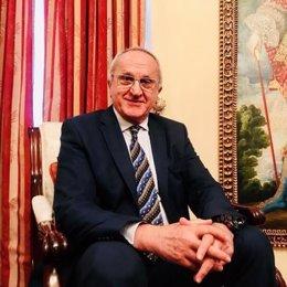 México propone a Jesús Seade como nuevo director general de la OMC