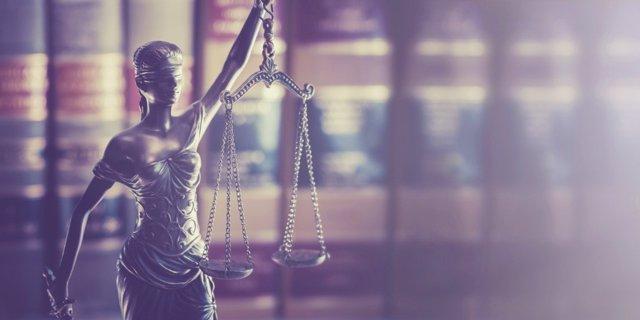 Justicia, objetividad.