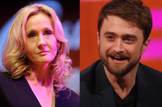 Daniel Radcliffle responde a J.K. Rowling
