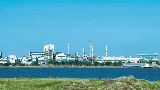 Huelva.- Coronavirus.- Atlantic Copper destina más de 20.000 euros para prevenir contagios en hospitales de Huelva